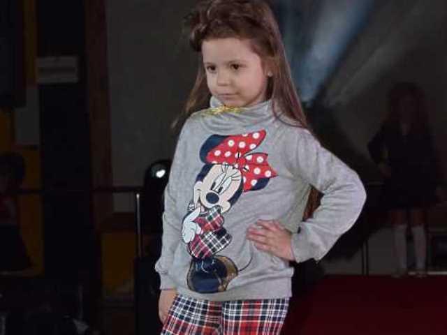 Вы просматриваете изображения у материала: Kids Fashion Weekend Черноземье