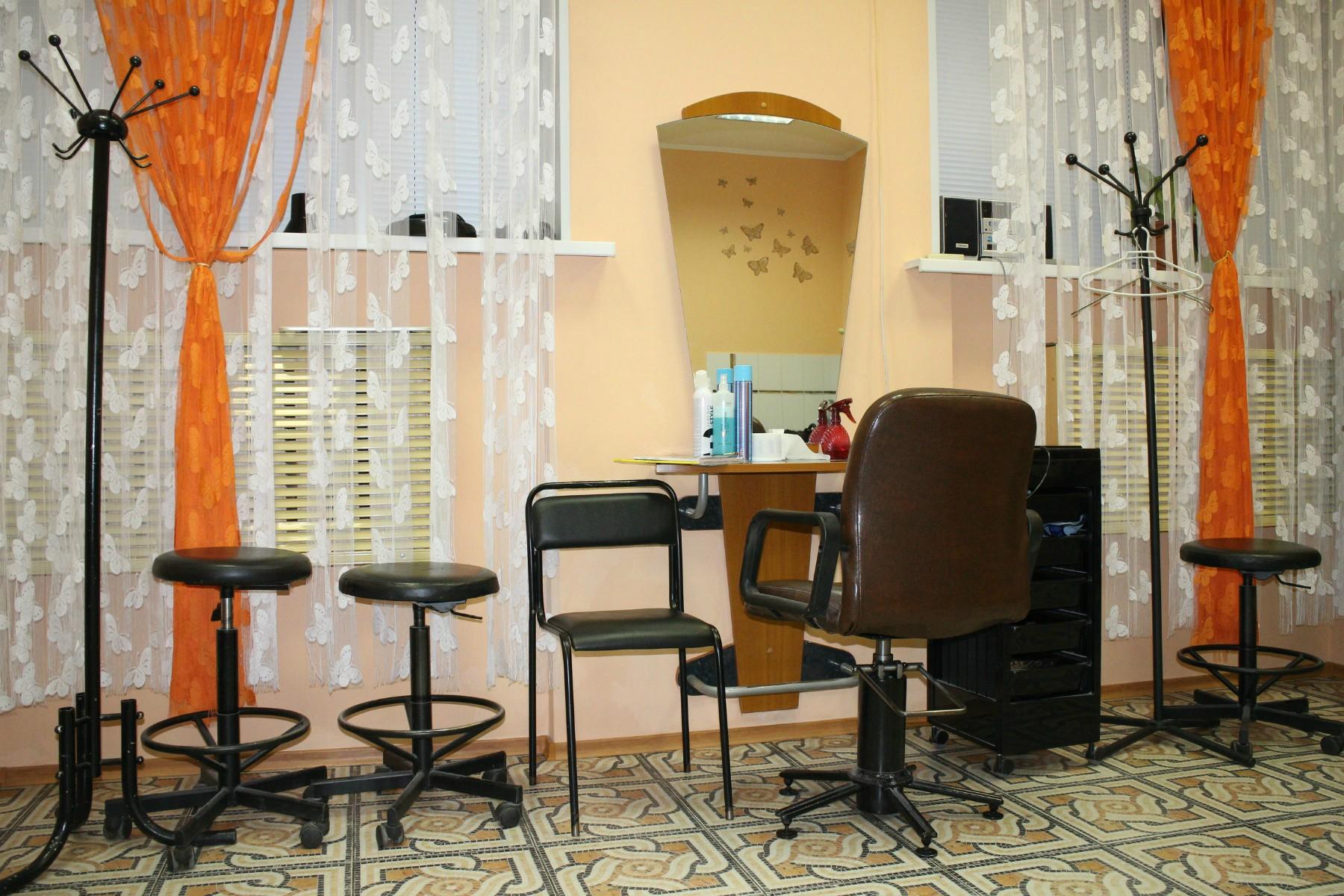 Вы просматриваете изображения у материала: На Павлова - салон красоты
