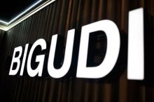 BIGUDI - студия красоты